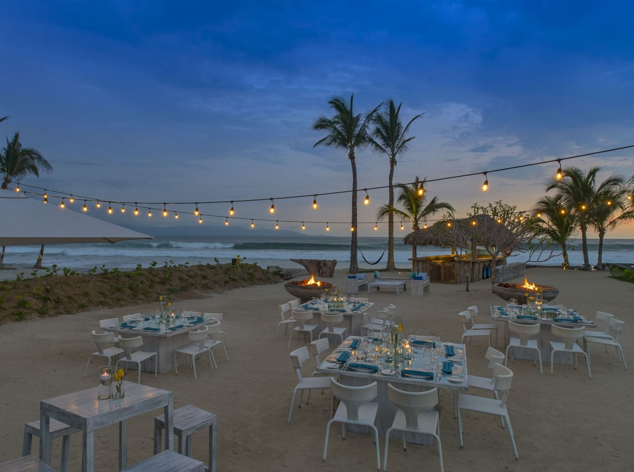 Weddings - W Punta de Mita